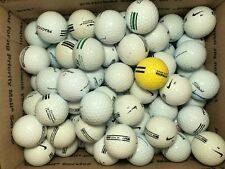 100 Pre-Owned Assorted Range-Practice Balls 3A-4A