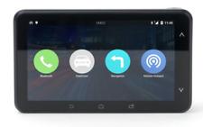 COCAR Navigation Bluetooth 4.0, (5,5 Zoll) Touch Display, Dashcam