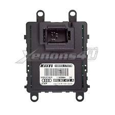 NEW Audi Q5 LED Headlight DRL OEM Control Unit Module Ballast Koito 8R0907472A