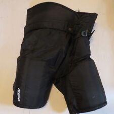 Lightly Used CCM HP18 Pro Stock NJ Devils Hockey Pants Game Used Large