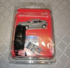 Herpa 012652 Minikit Bausatz für Bastler VW Corrado Schwarz °lesen°