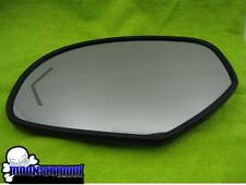 09-14 GM CADILLAC ESCALADE GMC DENALI OEM DRIVERS SIDE TURN SIGNAL MIRROR GLASS