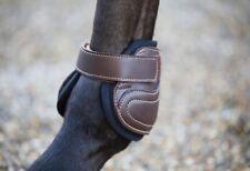 Kentucky Leather Moonboots Black BN Cob Horse