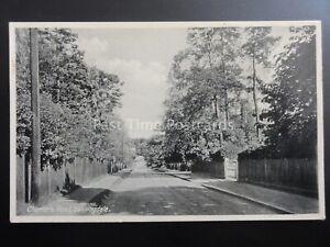 Berkshire SUNNINGDALE Belvedere Fort - Old Postcard by R.A.P. Co Ltd