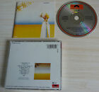 CD ALBUM LEVEL 42 8 TITRES 1981 MADE IN GERMANY
