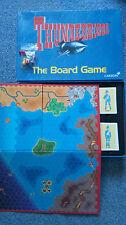 THUNDERBIRDS The Board Game Carlton 1999 Boxed Susan Prescot Games