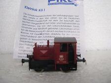 Digital PIKO HO/DC 52050 Diesel Locomotive Köf I btrnr 311 238-0 DB (rg/cn/137-83s3/3)