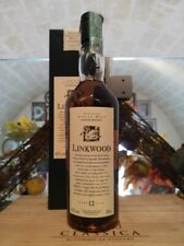 Linkwood Speyside Single Malt Scotch Whisky 12 YO VINTAGE