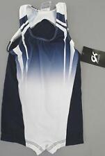 Elite Sportswear Boy's Hurricane Competition Shirt GS2 Blue Size Medium NWT