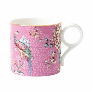 Wedgwood Wonderlust Large Lilac Crane Mug - New