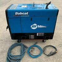 Miller Bobcat 300976 Trailblazer Electric Fuel Pump