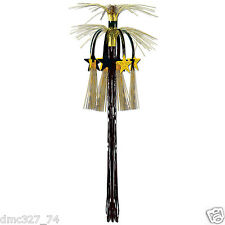 HOLLYWOOD Movie New Year's Eve Party Hanging Decoration STAR Cascade COLUMN