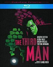 The Third Man (Blu-ray Disc, 2010, Studio Canal/Lionsgate, Region 1)