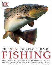 New Encyclopedia of Fishing, Gathercole, Peter, Moss, Dennis, Housby, Trevor, Ba