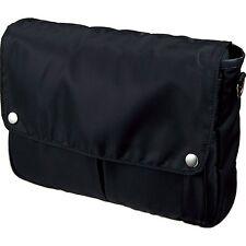 KOKUYO Bag in Bag Bizrack A5 BR21D Black 24X18X5cm New from Japan Best Buy Gift