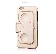 "COQUE OR iPHONE 6 6S (4""7) RÉALITÉ VIRTUELLE - VR CASE SILICONE RIGIDE (TPU)"