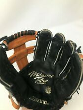 Mizuno Pro Limited Baseball Glove 11.5 3D Technology Deguchi Leather