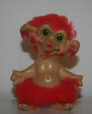 Vintage 1960's RARE TOY NINOHIRA CLOWN TROLL MADE IN JAPAN DAM C 64 SCANDIA