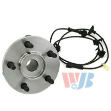 Wheel Bearing and Hub Assembly-4-Wheel ABS Front Right fits 2006 Jeep Liberty