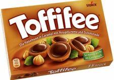 4x 15er Toffifee Nuss Nougat Pralinen Schokolade Storck ✅NEU&OVP