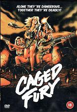 Caged Fury.