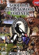 Good Old Collingwood Forever (DVD, 2002)