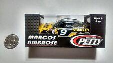2014 1:64  Marcos Ambrose #9 DEWALT Diecast Car NASCAR