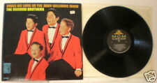FIRST Osmond Brothers LP MGM 60's LP