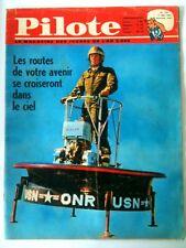 >Pilote journal d'Asterix n°134 Belloy chevalier sans p
