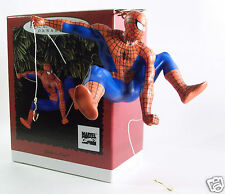 Hallmark Ornament 1996 Spider Man Marvel Comics Peter Parker as Spiderman NEW