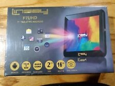Linsay F-7HD4 Core Tablet PC 7