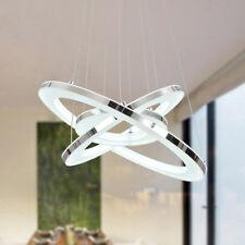 LED Bulbs Acrylic Ceiling Light Galaxy Chandelier Living Room Pendant Lamp Lamps