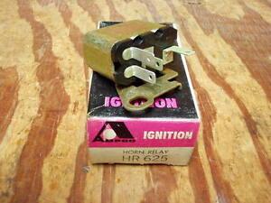1969 1970 1971 1972 Buick Gran Sport Riviera Wildcat horn relay #HR 625 NOS!