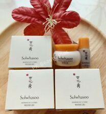 [Sulwhasoo] Renewing Kit 2 items x 3 sets (total 6pcs) with gift-KOREAN Cosmetic