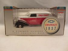 Liberty Classics  Limited Edition  1937 Chevrolet Bank  1:25 scale  NIB  (11V)
