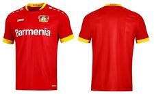 Trikot JAKO Bayer 04 Leverkusen 2020-2021 Away [128-XXL] Auswärts