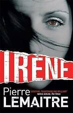 Irene by Pierre Lemaitre (Paperback) New Book