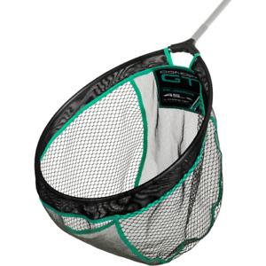 Leeda Concept GT Match Rubber Mesh Landing Net
