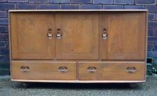 Elm Late 20th Century (1970-1999) Age Sideboards