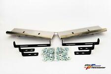 Hurricane Stainless Steel Air Foil Kit (Straight or V-Plows)
