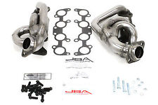 JBA 1688S FORD F150 CAT4WARD SHORTY HEADERS 2011-14 5.0L C.A.R.B. LEGAL 50 STATE