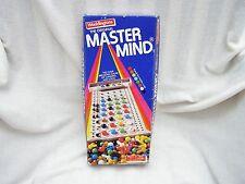 1980s Waddingtons Original Mastermind Game PEGS PEG SPARES PARTS REPLACEMENTS