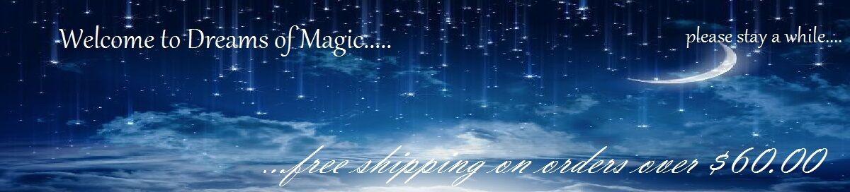 Dreams of Magic