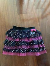 little mass girl skirt