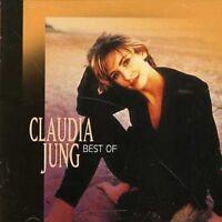 Claudia Jung Best of (19 tracks, 2002) [CD]