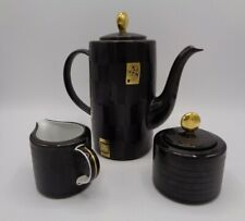 Hundertwasser Espresso-Set Ars Mundi Exklusiv Edition Bavaria Porzellan, OVP TOP