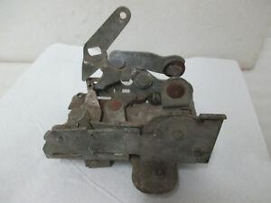 Mopar NOS 1960-64 Ply Dodge DeSoto Chry 4Door Right Rear Door Lock Latch 1984058