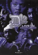 D-12 - Live in Chicago (DVD NEUF)