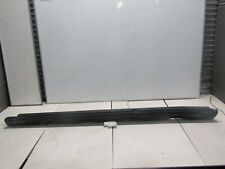 MERCEDES-BENZ GLA X156 SIDE SKIRT PASSENGER LEFT SIDE P/N: A1566901740 REF 06N11