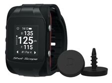 Shot Scope V2 GPS & performance tracking golf watch